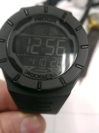 Rockwell rider the coliseum military watch Rochester, 03867
