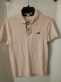 Hollister shirt S men's  Elkhart, 46514