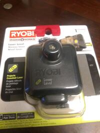 Ryobi phone works laser level for your call phone