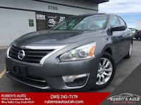 Nissan - Altima - 2014 West Valley City, 84119