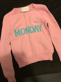 pink and black Pink by Victoria's Secret sweater Toronto, M5S 0A4