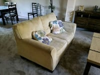 Couch Set San Jose, 95136