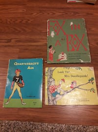 Older books for children