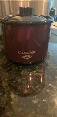 Little Dipper crock-pot slow cooker Arlington, 22209