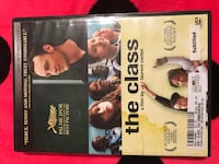 The class movie on DVD Mt. Juliet, 37122