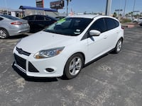 Used 2014 Ford Focus for sale Las Vegas
