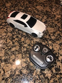 Cadillac remote control car Arlington, 22206