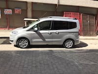 Ford - courier - 2014