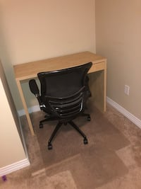 Office Desk, Chair and Floor Mat (B) Los Angeles, 90026