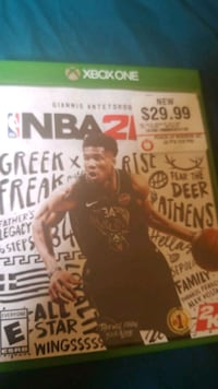 NBA 2k19 brand new. never used  Patchogue, 11772