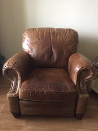 Leather recliner West Palm Beach, 33409
