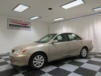 2003 Toyota Camry 4dr Sdn LE Auto Akron, 44314