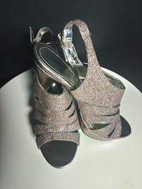 STYLE AND CO SPARKLE HEELS Toronto, M2N 1K8