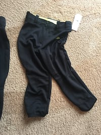 black and white Nike sweatpants Aldie, 20105
