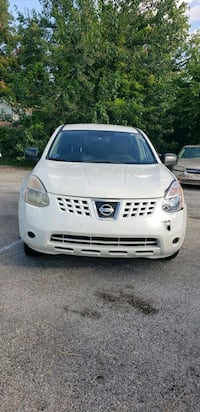 2010 Nissan Rogue Houston