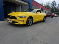 ***UNBELIEVABLE DEAL***2018 Ford Mustang GT Fastback FACTORY WARRANTY Des Moines