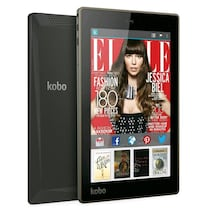 """Kobo Arc 7 HD 7"""" 16GB Android Tablet With NVIDIA T Toronto, M9C 0A5"""