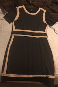 Business casual dress size XL but fits like an 8 Omaha, 68134