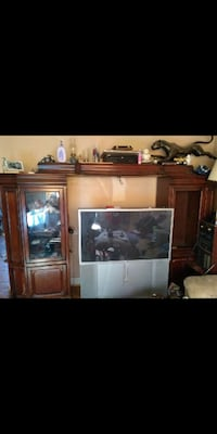 Huge Entertainment Stand Front Royal, 22630