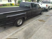 1991 GMC Phantom 2390 mi