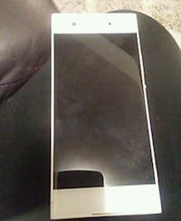 white Android smartphone London, N5Z 1R8