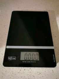 InStyle Digital Scale & Emeril Scale