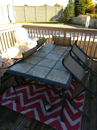 patio table 508 km