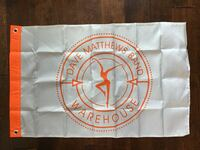 Dave Matthews Band Flag Ashburn, 20147