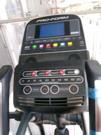 Proform9 Eliptical Machine Modesto, 95356