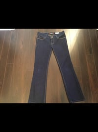 Girls size 14 Guess Jeans kids, Used Once  Milton, L9E 0K7