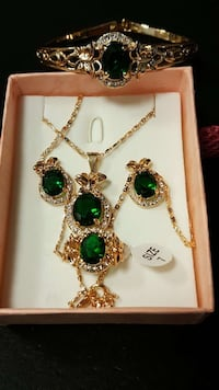 Brand new jewelry set - Price drop this week ONLY Annandale, 22003