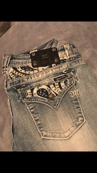 Miss Me designer jeans brand new with tags