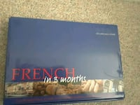 French in 3 months language course. Fairfax, 22030