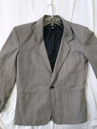 Used man blazer