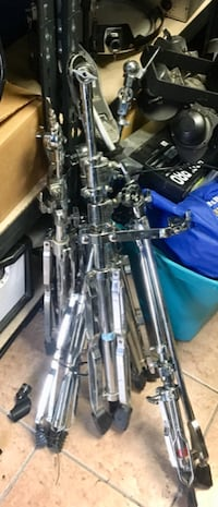 Cymbal stands & SNARE STAND  Toronto