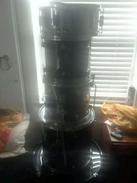 black and gray water dispenser West Palm Beach, 33415