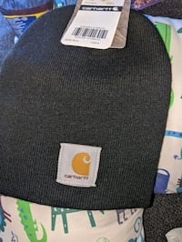 New with tags, men's Carhartt hat