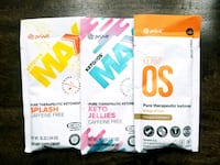 Keto OS Max Supplement Cambridge
