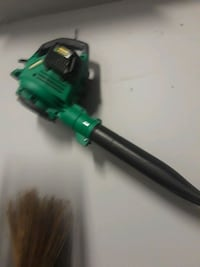 green and black corded power tool San Pablo, 94803