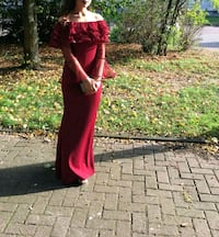 Abendkleid  Bottrop