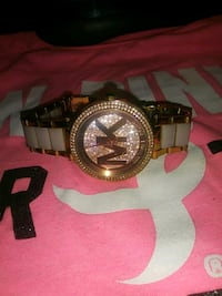 Mk Rose gold watch/ pink watch Modesto, 95356