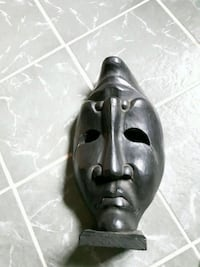 black wood mask Kitchener, N2N 2L9