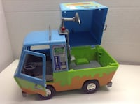 """Scooby Doo"" Van Collection  RC Kalamazoo, 49048"