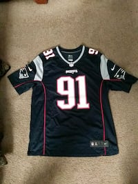 patriots jersey Marshfield, 02050