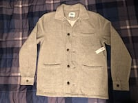 Brand New Men's Sweater/Coat Mississauga, L5N 2C4