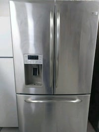 GE Profile Fridge Los Angeles, 90059