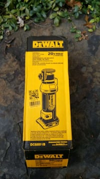 Dewalt drywall cut out tool  Arlington, 22204