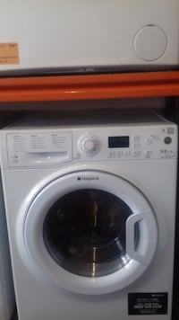 Hotpoint 7.5kg washer dryer for sale, in fully working condition Greater London