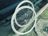 new rims 700cc size Houston, 77083
