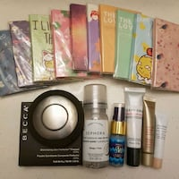 Skincare / Makeup Products Calgary, T2J